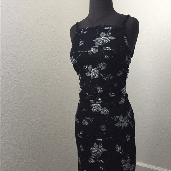My Michelle Dresses & Skirts - My Michelle sparkling dress
